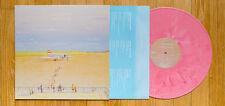Silkworm Lifestyle PINK VINYL LP Record & MP3! indie art-rock! 500 copies! NEW!!