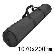 "1070mm Padded Camera Tripod Bag Light Stand 42"" For Gitzo Velbon Manfrotto Slik"