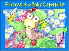 Percival the Baby Caterpillar, Brawley, H 1740476085