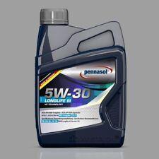 PENNASOL LONGLIFE III SAE 5W-30 - 5 Liter
