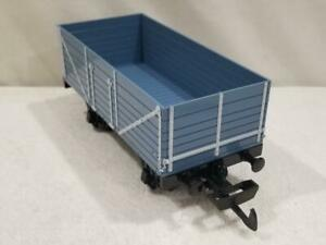 Bachmann G Scale Thomas & Friends Blue Cargo Wagon Train Car