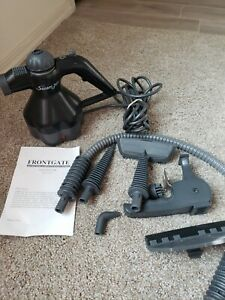 Portable Household Steam Cleaner 900W W/Attachments JC900, frontgate brand
