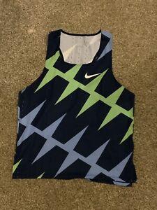 Nike Aeroswift Mens Running Singlet Large