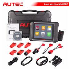 AUTEL MS906BT OBD2 II Code Reader Automotive Diagnostic Scanner Tools ECU Coding