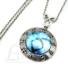 The Mortal Instruments City Of Bones Angelic Power Rune Pendant Charm Necklace