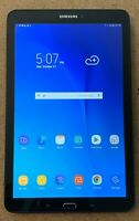 Samsung Galaxy Tab E SM-T567 16GB, Wi-Fi (Verizon), 9.6in - Black
