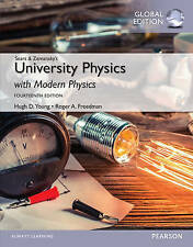 University Physics with Modern Physics by Hugh D. Young, Roger A. Freedman (Pape