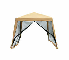 DAY STAR SHADES OUTDOOR CANOPY 10 x 10 WITH FULL NET