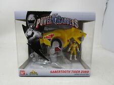2018 Bandai Power Rangers Legacy Collection *SABERTOOTH TIGER ZORD*  (NOS)