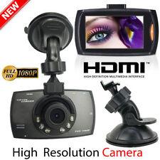 2.4″ Hd Lcd Dual Lens Car Dash Camera Video 1080P Dvr Cam Recorder Night Vision%