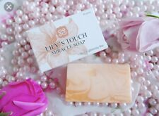 Lily's Touch Miracle Soap whitening, anti-acne, anti-aging Flawless