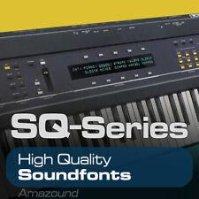 ENSONIQ ESQ1 SOUNDFONT COLLECTION 201 SF2 FILES 1608 SAMPLES MAC PC FL DOWNLOAD