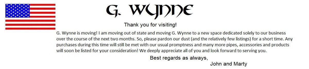 G Wynne 2016
