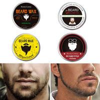 Natural Beard Oil Moisturizing Sandalwood Eucalyptus Beard Wax Mustache Salon