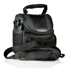 Camera Case Bag For Sony a7 a7r A7S Mark II RX10 HX300 HX400 DSC-H200 H400 H300