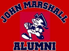 John Marshall Donation Subscription 3