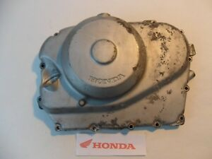 HONDANT NT650V NT 650 V DEAUVILLE CLUTCH COVER RIGHT CRANKCASE COVER 1998 - 2005