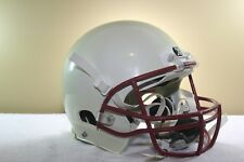 2012 Xenith X2 Game Used Worn Youth Football Helmet Medium great condition 23
