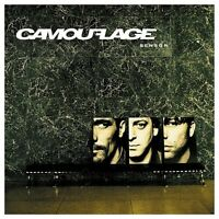 "CAMOUFLAGE ""SENSOR"" CD NEUWARE!!!!!!!!!!!!!!!!!!!!!!!!"