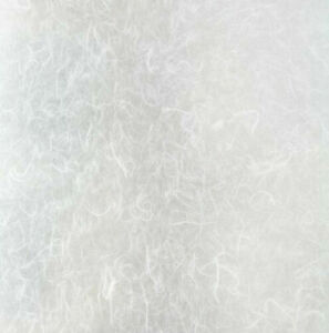 Rice Paper Clear White Colour for Decoupage Scrapbook Crafting Sheet Blank A/4