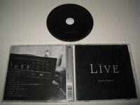 Secret Samadhi/Live (Radioactive / Wheel 11590) CD Album