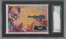 1966 Topps Batman Decoy #49 SGC 5.5 EX+