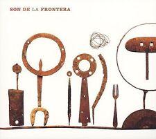 Son de la Frontera Flamenco guitar CD Cuban tres Diego del Gastor Raul Rodriguez