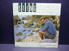 STING Love is seventh wave 3900357