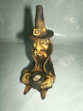 Pipa per tabacco etnica etnico Brazilian tobacco pipe ethnic Dizzy Wizard