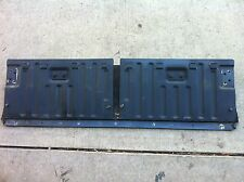 87-93 Ford Mustang Rear Seat Bracket Fold Down Hinge Assembly Hatch Carpet GT LX