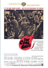 Cool Ones 0883316615904 With Roddy McDowall DVD Region 1