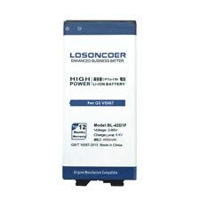 LOSONCOER 4650mAh BL-42D1F Battery For Original LG G5 Battery H850 H840 VS987 H8