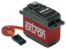 Digital Servo Extron ED 200 HV Metallgetriebe Coreless Motor  14,6kg 7,4V X5603