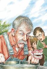 Grandpa's Ha-la-loo-ya Hambone: By Hayes, Joe