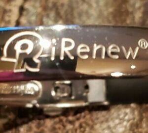 IreNew Bracelet Adjustable Focus Energy Power Wristband Health Wellness Black