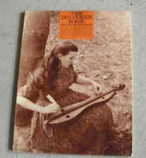 Vintage 1974 Book The Dulcimer Book by Jean Ritchie