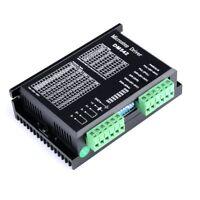 Digital Stepper Motor Driver 1.8~5.6A 20-50VDC to Nema 23,24 Schrittmotor DM556T