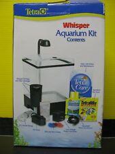 Whisper Aquarium Kit Contents Tetra