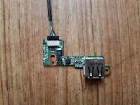 Genuine HP Pavilion DV9000 USB Port Board DAAT9TB18E8  36AT9UB00006