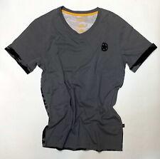 Details about Alpha Industries =A= AFA Crew Neck Sweat Shirt Größe XXL Pullover Schwarz Gelb