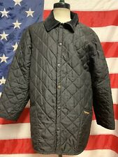 BARBOUR ESKDALE Uomo Giacca Giubbotto Jacket Coat barbour  Jacket Man Size L