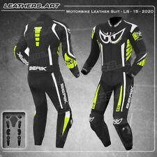 Berik Race-X Two Piece Motorcycle Motorbike Biker Racing Suit LS-15-2020