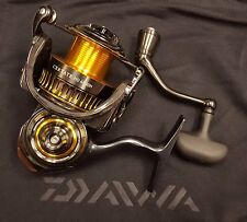 Daiwa Certate HD 4000H 5.7:1 Spinning Reel From JAPAN - CERTATE-HD4000H-JDM