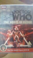 Doctor Who - the horns of nimon - signed autograph by Janet Ellis - Teka Dr Who