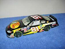 MONTE CARLO CHEVY BASS PRO SHOPS REMINGTON 1:18 SCALE NASCAR RACING CHAMPIONS