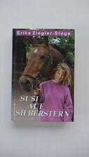 Erika Ziegler Stege - Susi Auf Silberstern