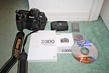 """USED Nikon D D300 12.3MP, 3""""LCD  DSLR Body Only, Very Good"""