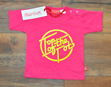 Stardust KIDS Girl Clothing Funky Top Rosa T-shirt 6-12 mesi Top of the top