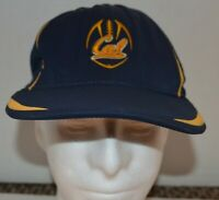 Cal State Golden Bears PACIFIC HEADWEAR Stretch Fit NCAA Team Logo 6 7/8- 7 3/8