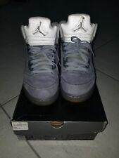 Nike air Jordan wolf grey 5